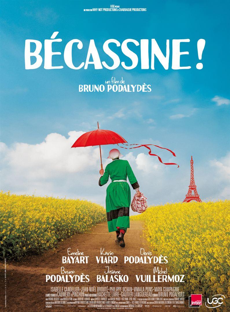 becassine - film 2018