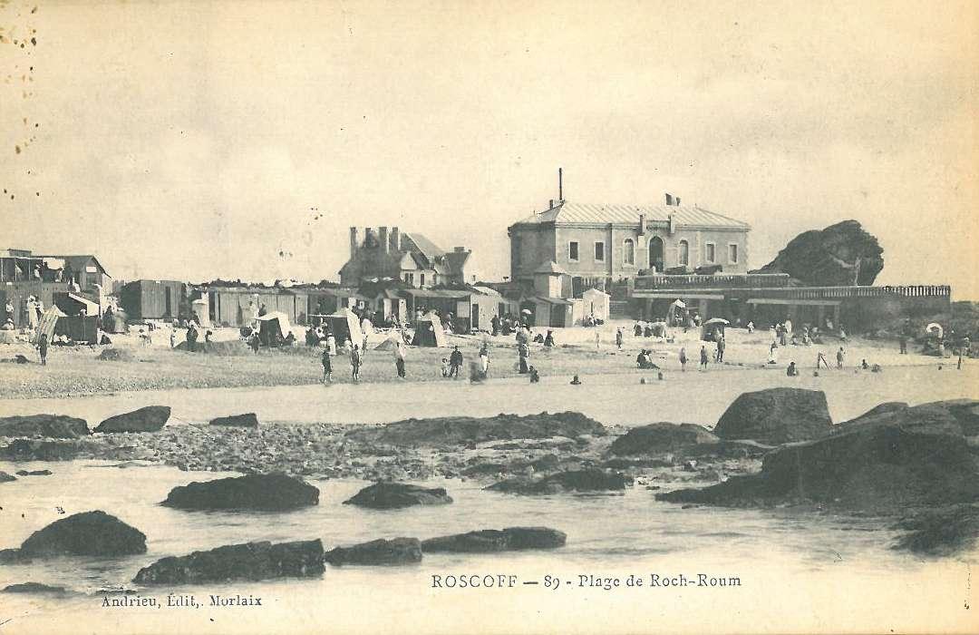 Institut marin roscoff roch-roum hesco