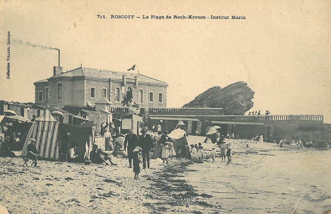 Institut marin roch-roum hesco