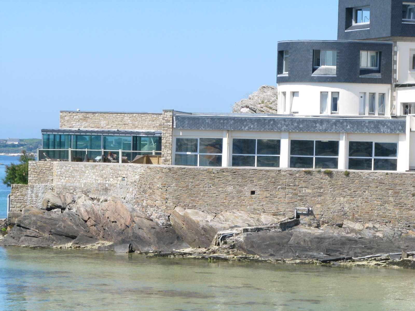 Institut marin roch-roum hesco 5
